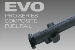 Resources - Evo VIII-IX Composite Fuel Rail Review